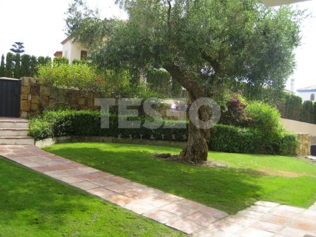 Wonderful large Villa in Alcaidesa