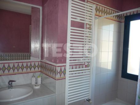 Townhouse for rent in El Casar