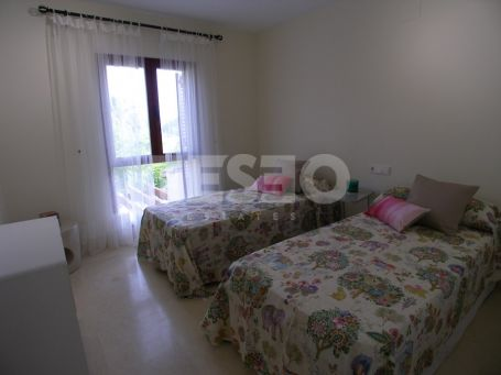 Aparment for rent in Ribera del Pez Luna