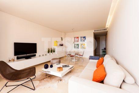 Beautiful Apartment for Rent in La Marina