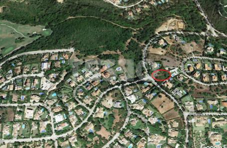 Plot for Sale + Project in Sotogrande Alto