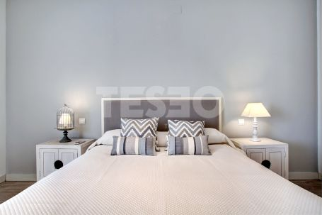 Wonderful apartment in Tennis urbanization