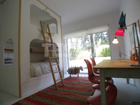 Apartment for long term rent in Polo Gardens, Sotogrande