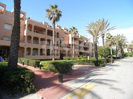 Apartment on the Beach in Paseo del Mar