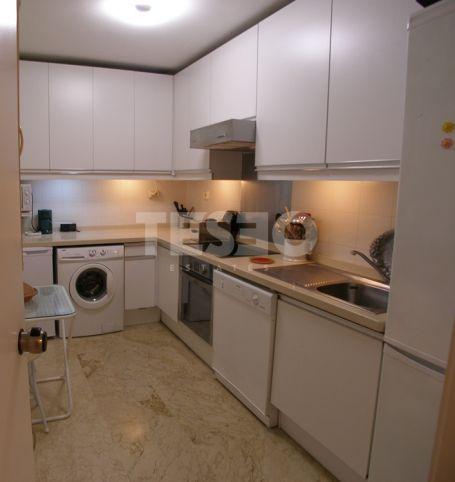 Apartamento en venta en Paseo del Mar.