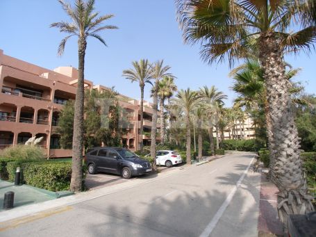 Apartment for Sale in Paseo del Mar
