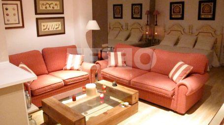 Lovely Studio for Rent in Central Sotogrande