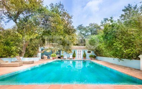 Wonderful Villa for sale close to Valderrama Golf Course