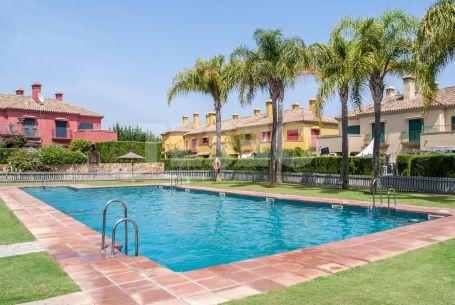 Townhouse for Rent in 'El Casar', Sotogrande