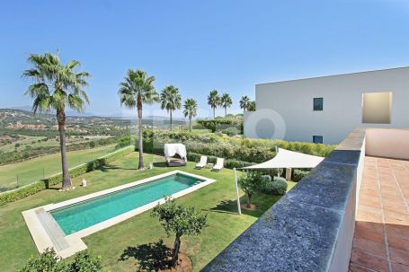 Spectacular villa in Las Cimas de Almenara