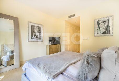 Ground flour apartment in Jungla del Loro
