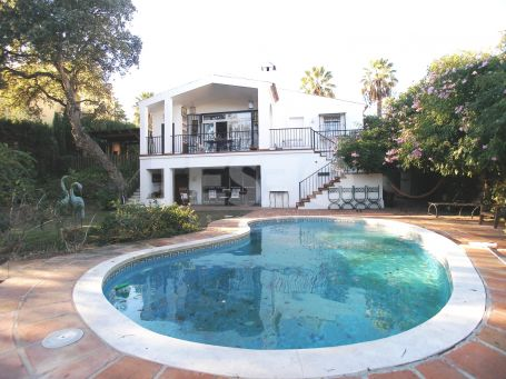 Stunning Villa for sale in Sotogrande Costa