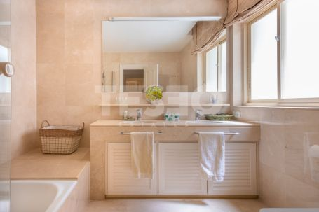 Unique Penthouse Apartment in Sotogrande Costa