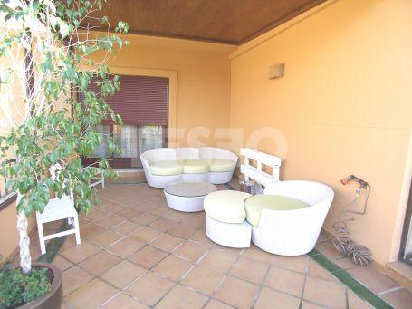 2 bedrooms penthouse in Los Gazules