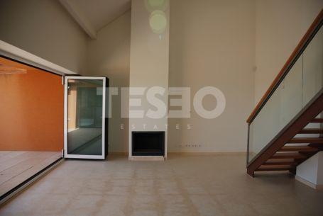 Unique penthouse for sale in Ribera del Marlin