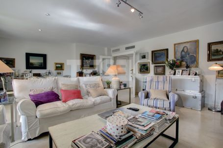 Fantastic Apartment for Sale in Puerto Deportivo Sotgrande