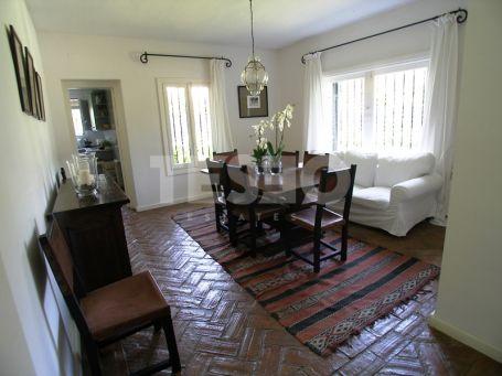Villa de una sola planta en alquiler en Zona A, Sotogrande