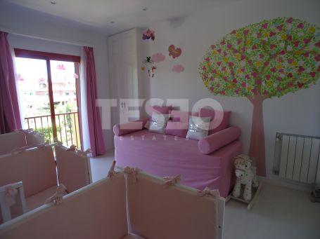 Beautiful Detached House in El Casar, Sotogrande