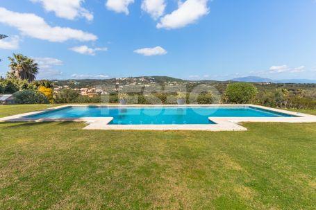 Charming Villa for rent in F zone of Sotogrande
