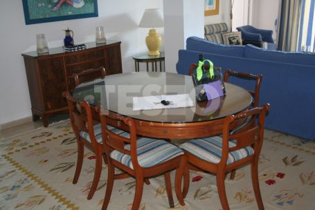 Town House for rent in Sotogrande Costa, Sotogrande