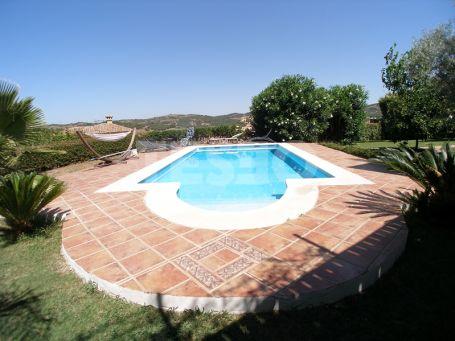 Beautiful Villa for sale in Sotogrande