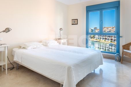 Beautiful Apartment in La Marina In Sotogrande