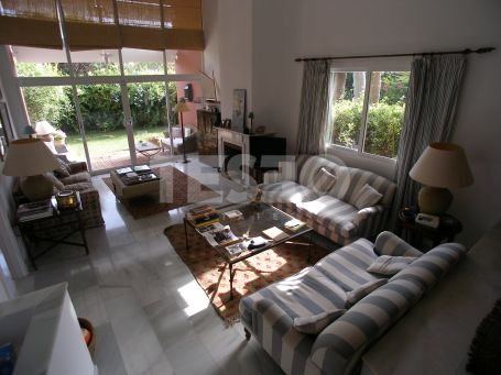 Beautiful Townhouse for Rent in Lacasitos, Sotogrande