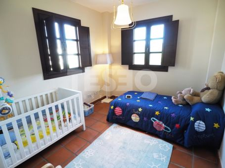 3 Bedroom Townhouse in Los Cortijos de la Reserva