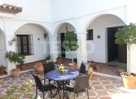 Fantástica Villa en Venta en Sotogrande Costa