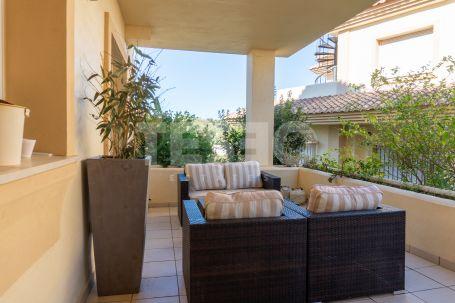 Fantastic Apartment for Sale in San Roque Club