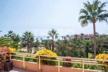 Unique Penthouse for Sale in Paseo del Mar