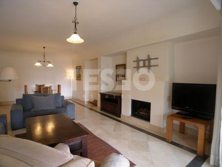 3 bedroom apartment in la Marina, Sotogrande