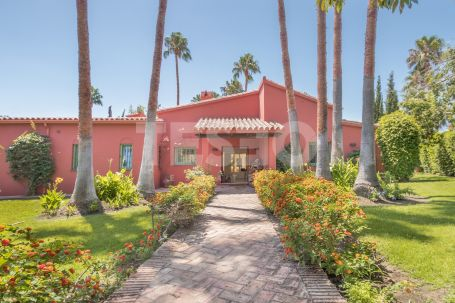 Lovely villa for rental in Triana Villas.