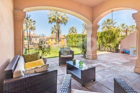 Beautiful house for Summer rental in El Casar.