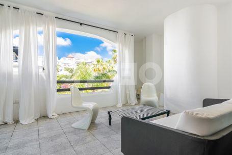 Spacious apartment in Polo Urbanization