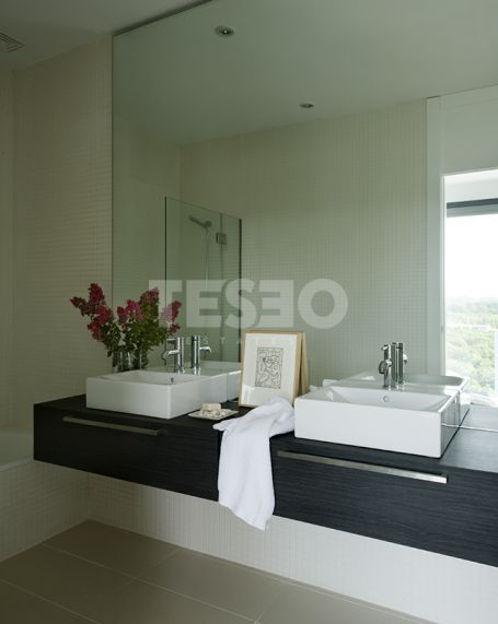 Modern contemporary townhouse in San Enrique Polo Plus for sale