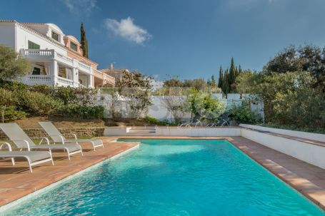 Beautiful 4 bedroom Town House in Sotogolf, Sotogrande with South Orientation
