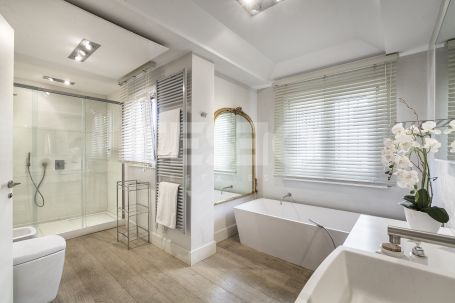 Luxury D-Type 4 bedroom luxury apartment Valgrande
