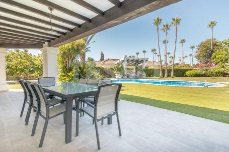 Recently Refurbished Villa in Kings and Queen, Sotogrande Costa