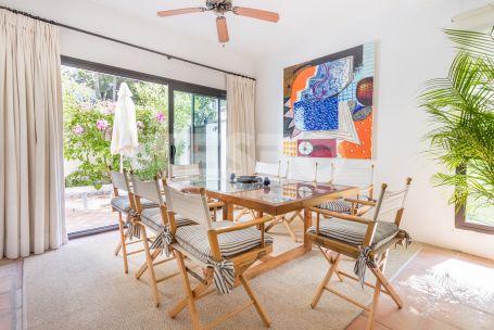 Charming 3 bedroom ground floor in Casa Cortijo