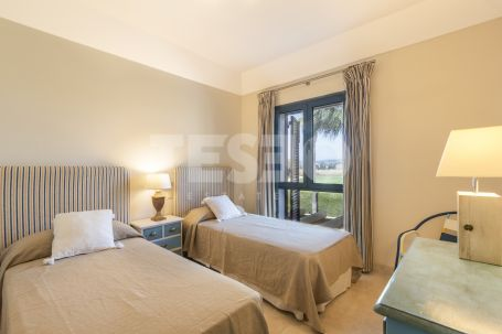 Lovely apartment with nice views, Sotogrande Marina