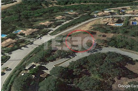 Plot for Sale in Los Altos de Valderrama, Sotogrande