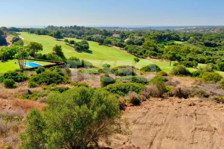 La Reserva plot with sea views