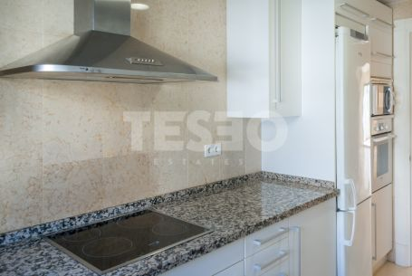 Stunning apartmen for sale in the marina of Sotogrande