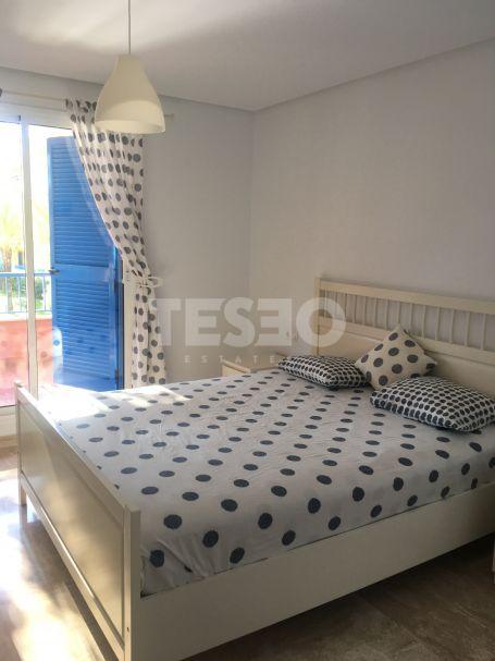 Apartment in La Marina de Sotogrande