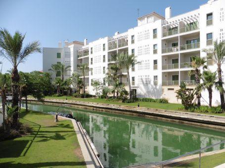 Apartment for rent in Jungla del Loro