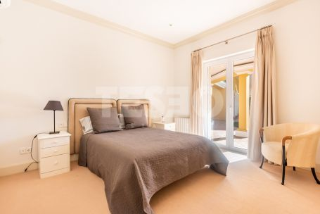 Fantastic villa in the Kings and Queens area