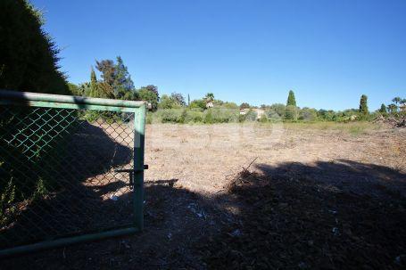 VILLA FOR SALE IN SOTOGRANDE ALTO OPPOSITE TO THE VALDERRAMA GOLF COURSE