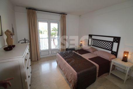 Apartment for Sale in Sotogrande Marina