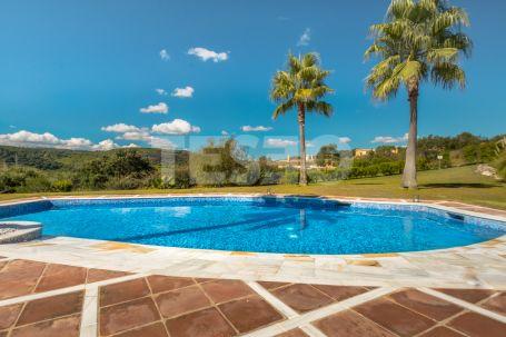 Apartamento en alquiler de larga temporada en San Roque Club